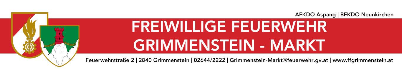 FF Grimmenstein-Markt