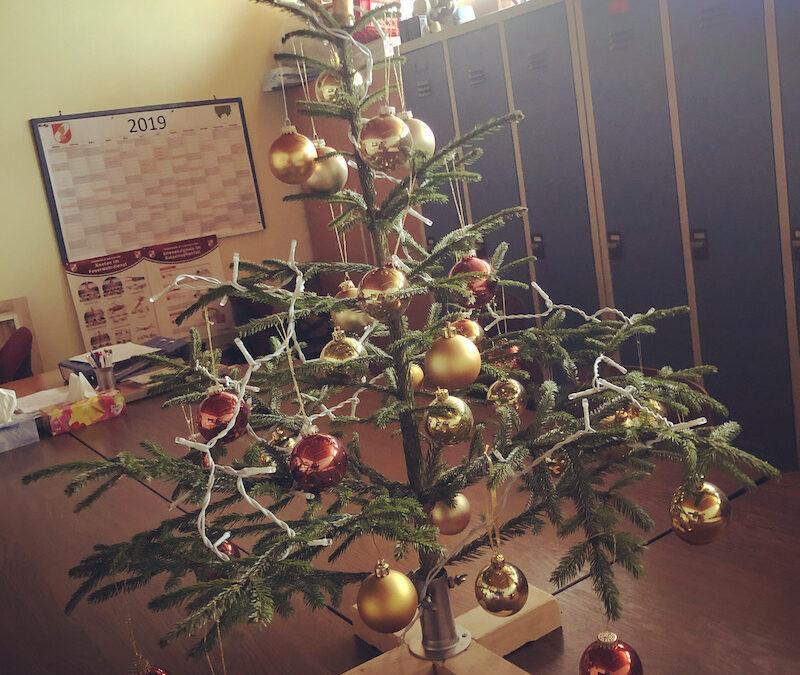 Weihnachtswünsche, 24.12.2019